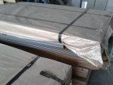 Platte en 1.4541 ASTM A240 des Edelstahl-321