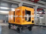 Beweglicher/mobiler Kraftwerk-Serien-Generator
