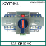 الدائرة الكهربائية قواطع نوع 2P نقل التبديل التلقائي من 1A إلى 63A