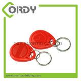出席管理のためのスマートなABS RFID Keychain