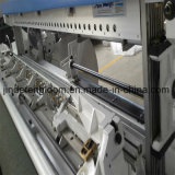 Тень Airjet машины тканья ткани джинсовой ткани сотка с кулачком Staubli