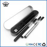 Vaporizador electrónico del cigarrillo 350mAh Ecig del grupo del compinche