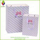 la moda bolso de papel personalizados