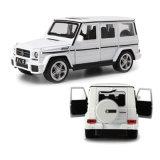 A liga do presente da promoção modela o brinquedo do carro da simulação do jipe do brinquedo