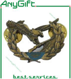 Insigne de Pin en métal avec le logo et la couleur adaptés aux besoins du client 54