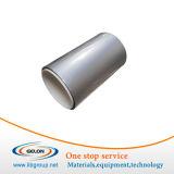 Película laminada aluminio de los materiales de la batería de ion de litio para el caso GN-Alf 113 de la célula de la bolsa