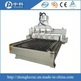 Маршрутизатор CNC Multi-Шпинделей с шпинделями 6-8 частей
