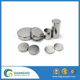 Industrielles Magnet-Radialneodym-Magnet-Leerzeichen-Acrylkühlraum-Magnet