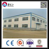 Aufbau-Auslegung-Stahlkonstruktion-Werkstatt (BYSS051605)