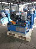 Máquina que prensa de la alta calidad del manguito actualizado de la prensa hidráulica