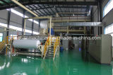 3.2m Three Beam PP Spun Bond Nonwoven Fabric Making Plant