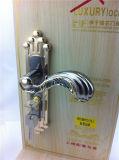 Tamaño Medio de aleación de zinc clásico bloqueo de la puerta