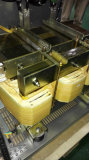 자동 귀환 제어 장치 모터 통제되는 단일 위상 & 삼상 전압 조정기