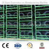 고품질 창고 타이어 선반 저장 시스템