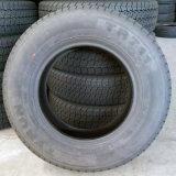 neumático de coche del neumático del carro ligero del Semi-Acero 195r14c