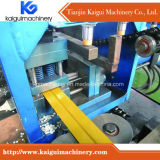 T Bar Forming Machine