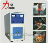 Máquina de alta freqüência da soldadura de indução para a soldadura de cobre