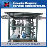 ZYB multifunción aislamiento al vacío de aceite de regeneración de la máquina