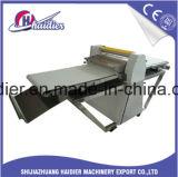 Pâte verticale Sheeter de largeur de courroie du prix usine 600mm
