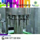 Macchina di rifornimento dell'olio da tavola/linea di imbottigliamento automatiche