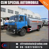 10cbm Oil / Petrol / Gasoline / Diesel Storage Tank Truck