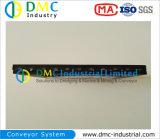 Stahlnetzkabel-Förderband-System
