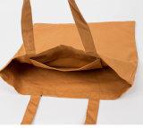 Nuovo sacchetto portatile ambientale Hcy-02 della tela di canapa del sacchetto di mano di acquisto di modo 2017