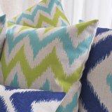 Tampas de linho do descanso do sofá do algodão barato do fabricante para a HOME