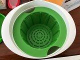 Küchenbedarf-Kunststoff-selbst gemachte Frischkäse-Hersteller-Filterglocke
