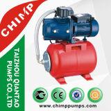 Pompe à jet automatique avec réservoir