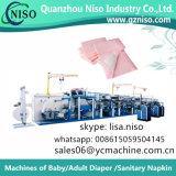 Machine à sous jetable de l'hôpital Medical / Surgical / Nursing Home / Pet Pad