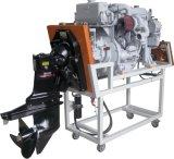De Mariene Sterndrive Motor van Yadao Zt150A voor Boot