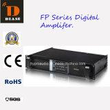 Fp20000q Schalter-Digital-Endverstärker mit doppelten Stromversorgungen-Vorständen, PROverstärker