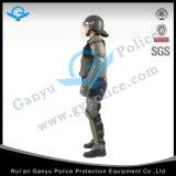 Tenue de protection imperméable à l'eau résistante d'émeute d'armée