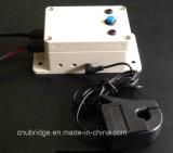 Tester senza fili di energia del video di potere della gestione di energia