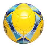 想像のクラシック4.0mm PVCエヴァ方法のサッカーボール