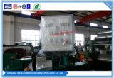 Hete Verkoop in China Twee Rubber het Mengen zich van het Broodje Molen met Ce/SGS/ISO