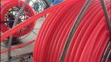 Tubo flexible del PVC que hace la máquina (SJ-90/33HY)