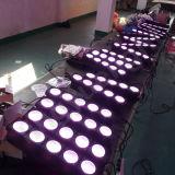 5X10W Licht van het Effect van RGB LEIDENE Stadium van de Matrijs het Blindere