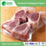 Plastikgußteil-Verpacken- der Lebensmittelfilm-Vakuumbeutel-Rolle