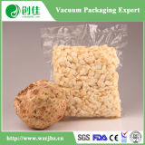 Plastiknahrungsmittelverpackung PA-PET Sperren-Vakuumbeutel