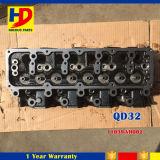 Cabeça de cilindro do motor da alta qualidade Qd32 para a peça de motor de Nissan