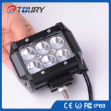 18W 4X4 CREATES LED Driving for Light Offroad Jeep