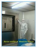 Hospital/equipamento uniforme paciente de /Washing do secador da arruela/equipamento de lavanderia --Ce/ISO9001
