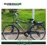 Электрический велосипед с седловиной Velo для сбываний