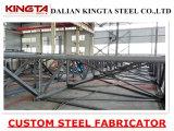 Fabricator изготовления дорожки стальной структуры