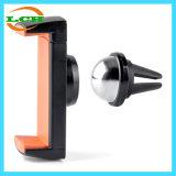 360 градусов поворачивая магнитный держатель телефона держателя автомобиля сброса воздуха