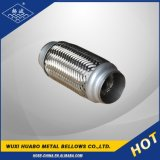 Tubo flexible del extractor interno de la trenza de las piezas de automóvil de Yangbo