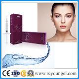 O Facial do Restore de Reyoungel contorneia enchimentos cutâneos do ácido hialurónico