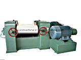 Smerigliatrice triplice resistente del rullo per il fiocco o la produzione di Scaleboard